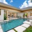 Wyposażenie basenu: folia, drabinki, schody