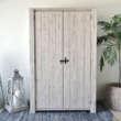 Szafy drewniane – estetyczne przechowywanie przedmiotów